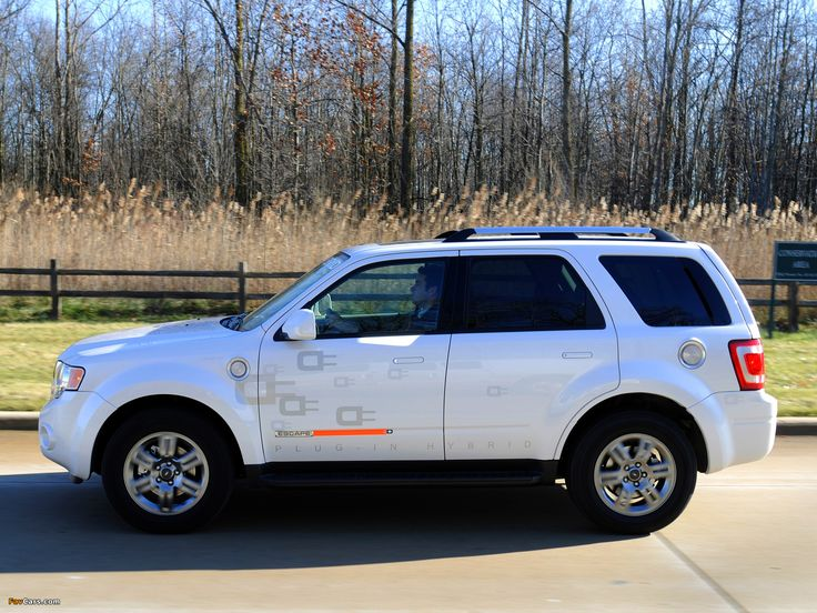 2008 ford escape limited owners manual