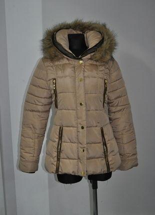 Kup mój przedmiot na #vintedpl http://www.vinted.pl/damska-odziez/kurtki/12474305-zara-outlet-kurtka-nowa-zipy