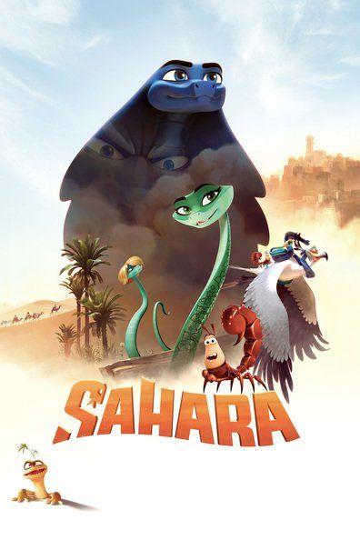 Sahara (2017) Regarder Sahara (2017) complet en ligne VF et VOSTFR Las d'être les loosers parmi les loosers de leur communauté de crève-la-faim, Ajar le serpe...