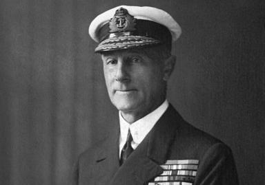 Leading the Grand Fleet: Admiral John Jellicoe: Admiral of the Fleet John Jellicoe