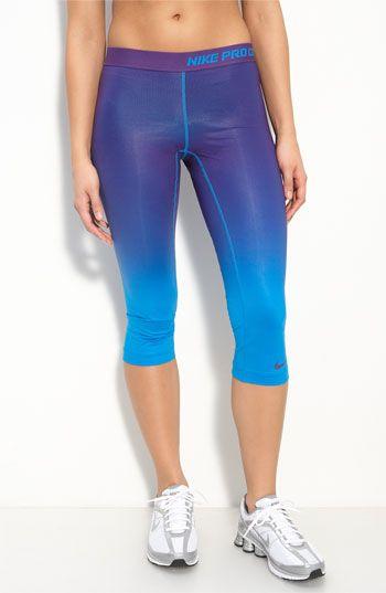 Nike pros pants