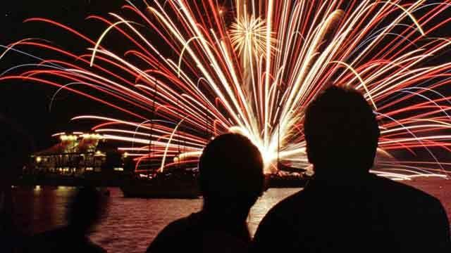 #epicfireworks :)