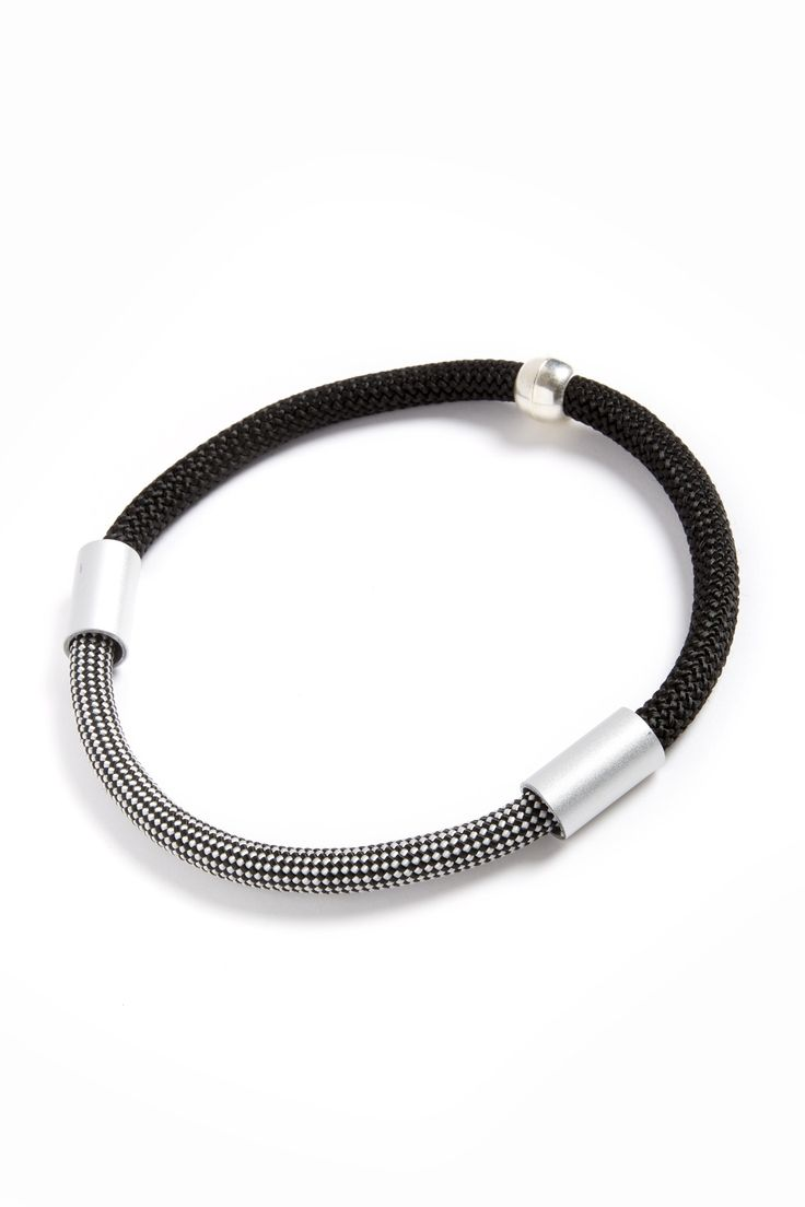 Christina Brampti Short Cord Necklace