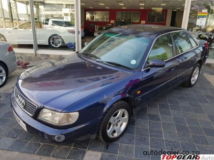 Price And Specification of Audi A6 2.8 multitronic For Sale http://ift.tt/2lGmCGz