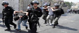 zan: Palestina kembali memanas