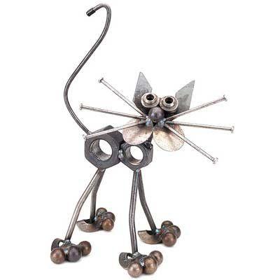 Nuts the Cat Yardbirds Richard Kolb