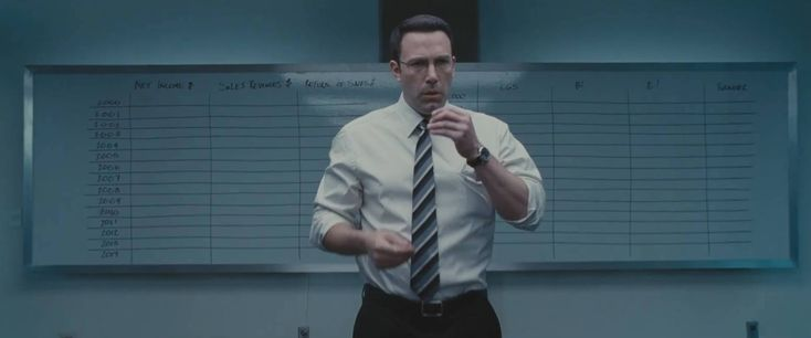 The story here is very typical and by the climax, also very melodramatic but its the treatment of the same familiar story that is new. #TheAccountant #BenAffleck #HollywoodMovies