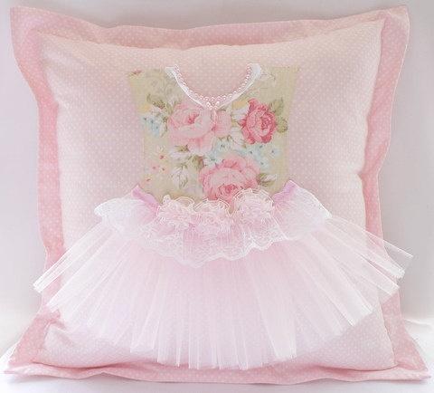 Bedroom set including The Princess Cushion The by MyShabbyCottage, $165.00