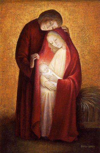 pocket-sizedsweetheart:  gaze-on-jesus:  Adoration of Jesus. Profound simplicity.  Baby Jesus!
