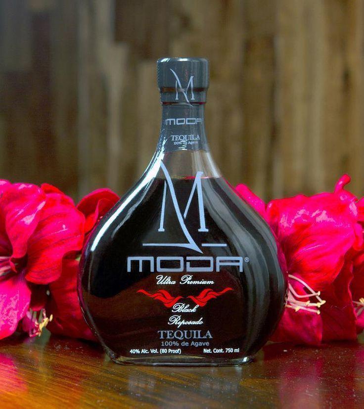 Tequila Negro Moda