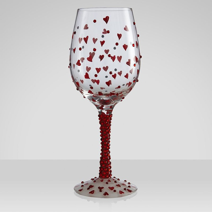 craft ideas for wine glasses 1000 images about wine glass crafts on 6271