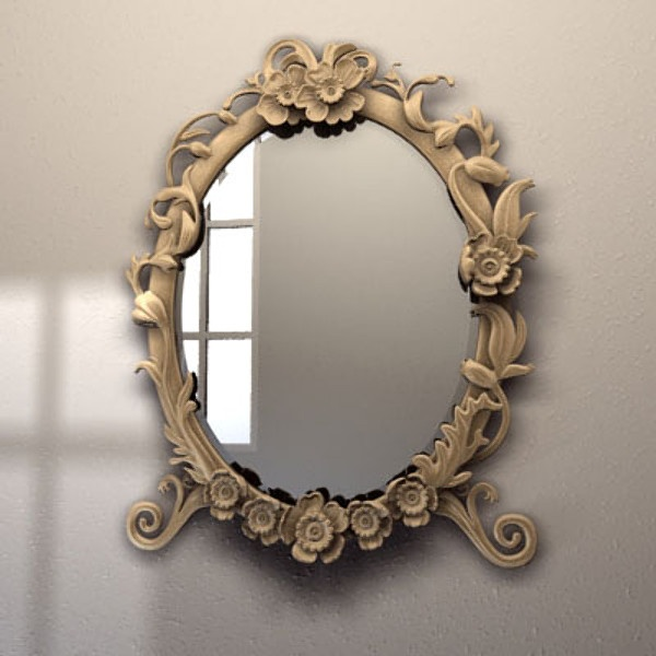 1000 images about tattoo frame on pinterest vintage for Old style mirror