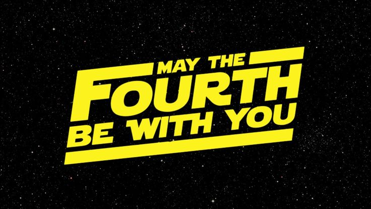"""Do you know what today is? Come to the PartyPlace FtSmith or Rogers or Conway and get your party supplies for #StarWarsDay! """"May the fourth be with you!"""""""