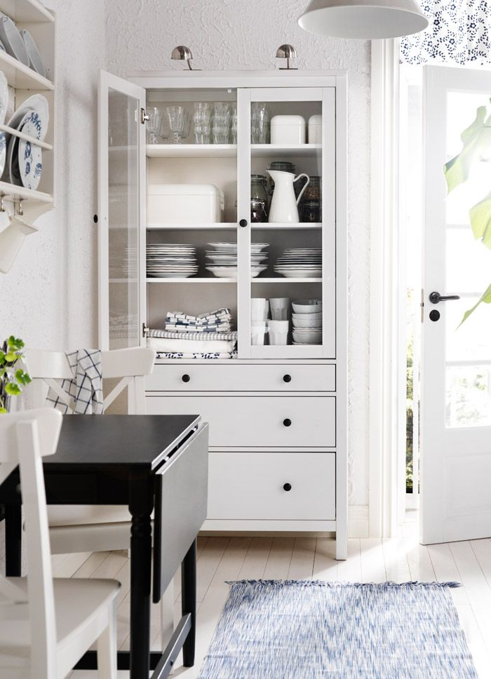 Best 25 hemnes ideas on pinterest hemnes ikea bedroom ikea hemnes bookcase and ikea billy hack - Most popular ikea kitchen cabinets for more functional workspace ...