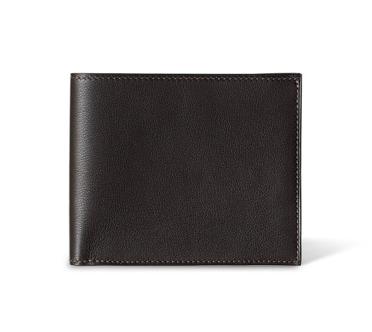 Citizen Twill compact wallet