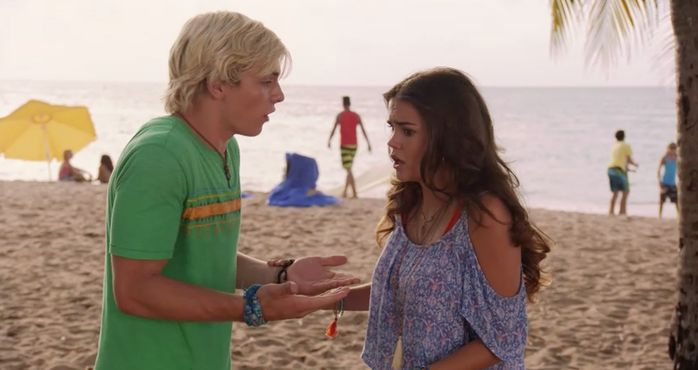 IT'S HERE: Watch the First Official Trailer for Disney Channel's 'Teen Beach Movie 2' Starring Maia Mitchell & Ross Lynch