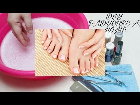How To do Pedicure At Home.. DIY Beauty Care - https://www.fashionhowtip.com/post/how-to-do-pedicure-at-home-diy-beauty-care/