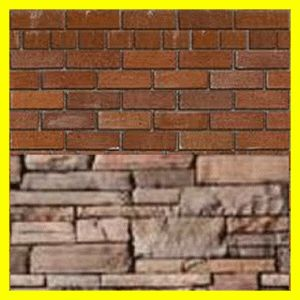 1000 images about exterior on pinterest for Brick and stone veneer
