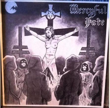 Mercyful Fate-Mercyful Fate-1982 E.P.