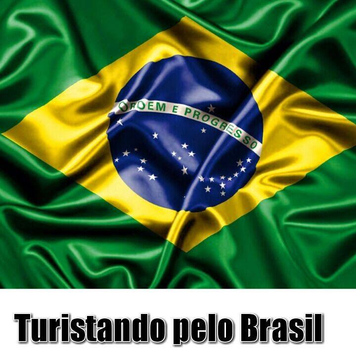 Guias Turísticos Inusitados - 'É Brasil que não acaba mais' | Guia Turística à Distância