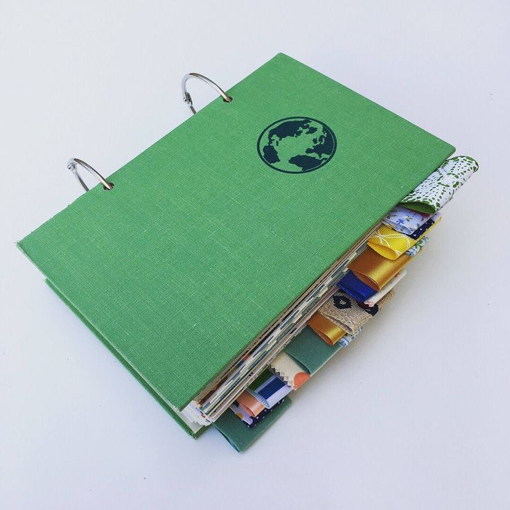 300 page travel junk journal, smash book, art journal - vintage hardcover altered book journal by BurkeSevenVintage on Etsy https://www.etsy.com/ca/listing/549212702/300-page-travel-junk-journal-smash-book
