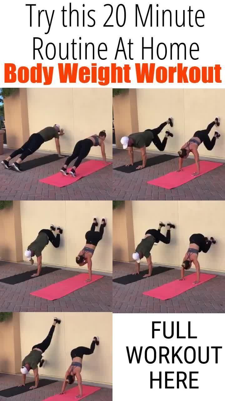 #abnehmen #einfache #übungen #fitness #bungen #zu…