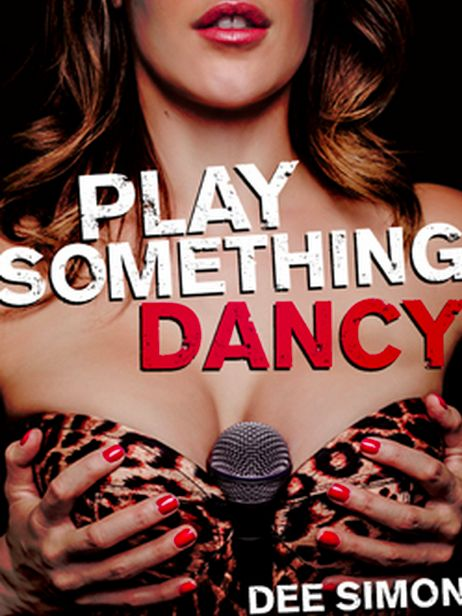 Play Something Dancy by Dee Simon | 35 Hilarious Books Guaranteed To Make You Laugh Out Loud