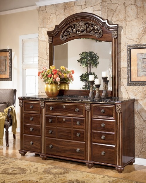 Gabriela 9 Drawer Dresser      Reg Price: $ 736.00   $441.60   Guaranteed Low Price