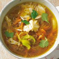 Hack-Reis-Eintopf (all recipes soup)