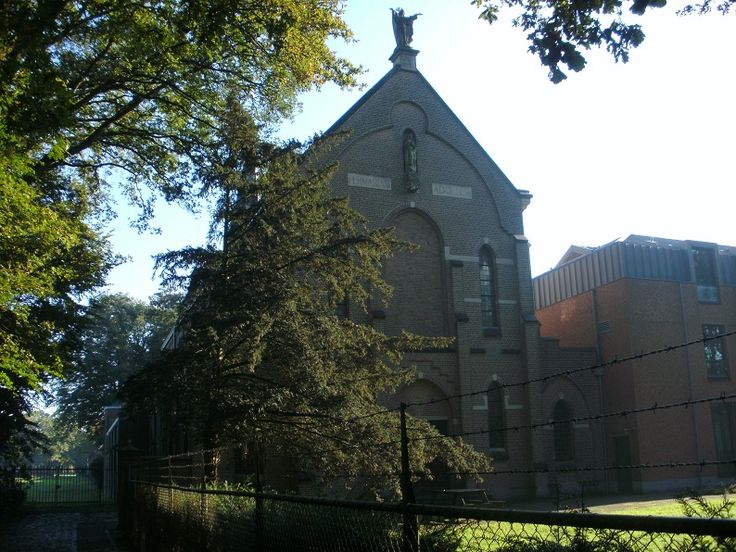 maria toevlucht abdij zundert | - Trappistenbier van huisbrouwerij Abdij Maria Toevlucht in Zundert ...