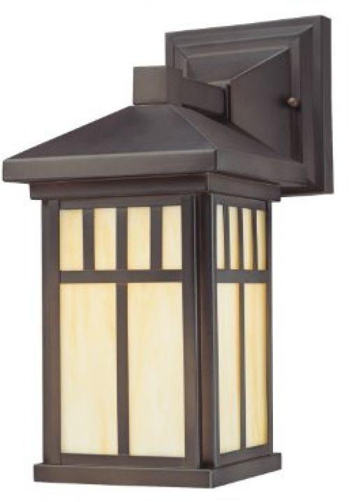 Outdoor Lantern Wall Sconce Light Exterior Porch Patio Lighting Lamp Fixture U2026