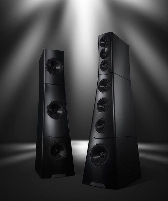 YG Acoustics Sonja XV loudspeaker system, reviewed by hi-fi+