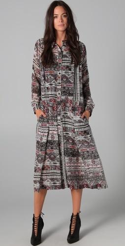 Dream Dress, Preen