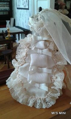 retro abito da sposa