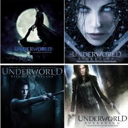 Have all of the other ones, can't wait to get my copy of the Underworld Awakening soundtrack!