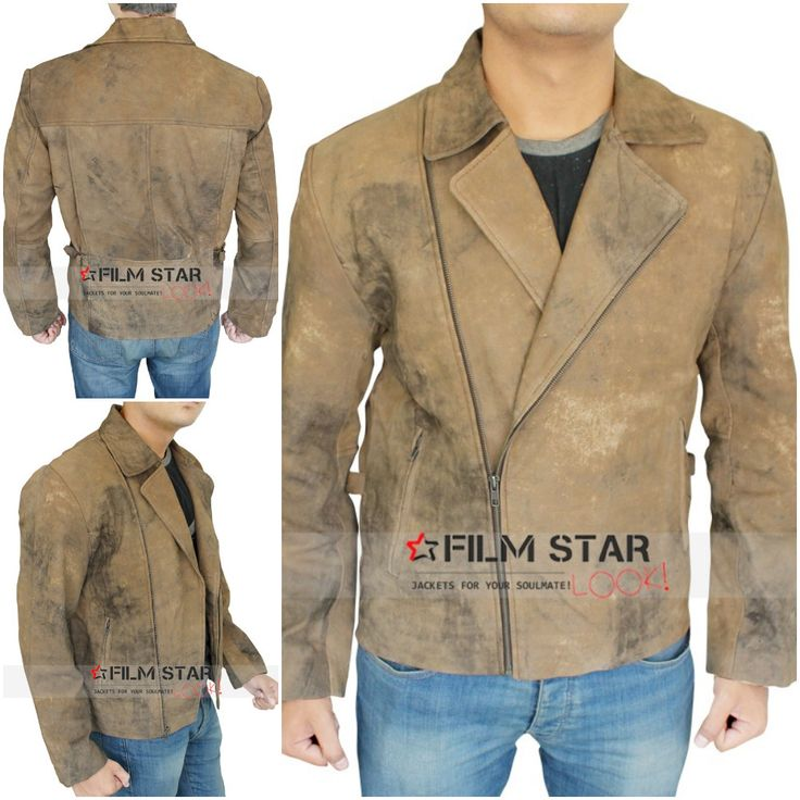 Get your favorite Escape From LA Snake Plissken Distress Jacket for men from your favorite actors as we bring to you an exclusive collection of quality outfits for all movie fans.