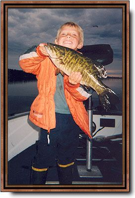 60 best ontario fishing images on pinterest for Best bass fishing near me