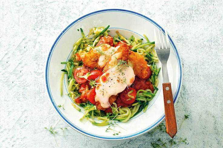Extra groente, zonder dat iemand het doorheeft! -  Recept - Allerhande