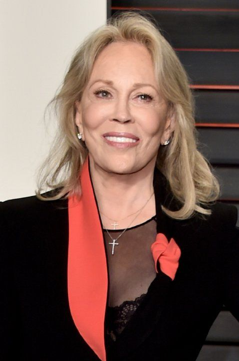 Faye Dunaway at event of The Oscars (2016)