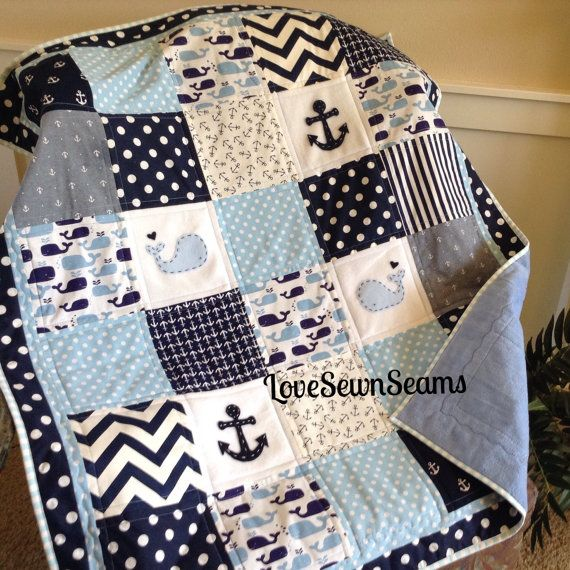 17 Best Ideas About Baby Patchwork Quilt On Pinterest