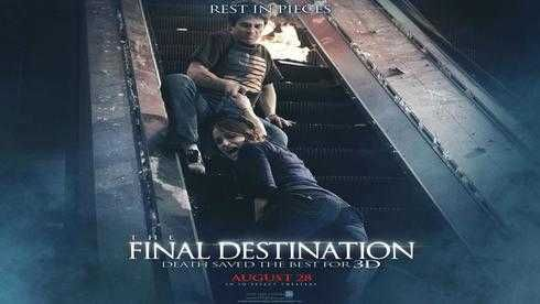 The Final Destination 2009 Download Full Movie