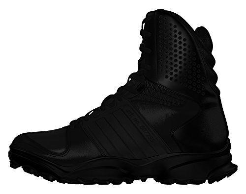 Manière Sûre - Chaussures De Protection Pour L'homme Noir En Plastique Noir, Couleur Noir, Taille 47