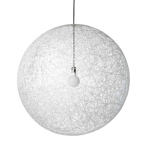 Design by Bertjan Pot, 2001. By Moooi.; White Random Light, Moooi White Random Light & Random Light | YLighting