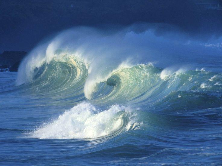 ocean waves photos | ocean waves 1600x1200 wallpaper – Nature Oceans HD Desktop Wallpaper