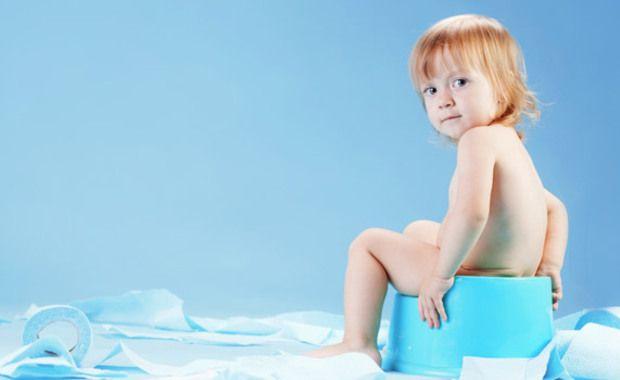 L'infection urinaire chez les enfants