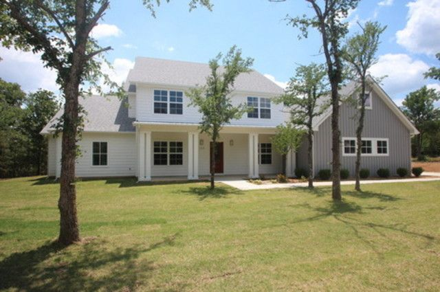 Wow....Modern Farmhouse Plan - Building a Home Forum - GardenWeb http://www.joelwisian.com/sold-the-modern-farmhouse.html