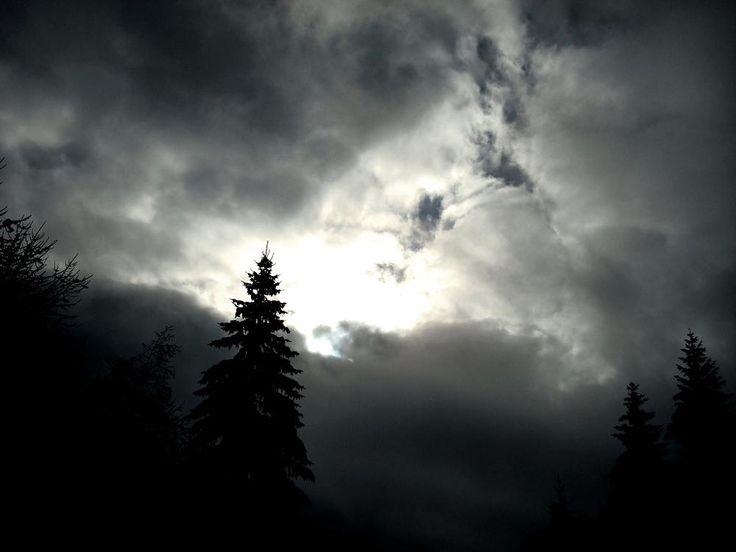 bright light of the moon by mircea.fotograf.az