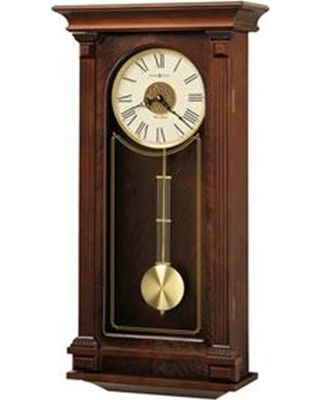Howard Miller Sinclair Chiming Wall Clock