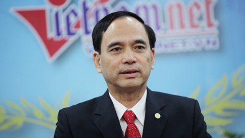 Vụ trưởng Bộ Y tế bị tố đi hầu đồng cầu thăng quan tiến chức  http://baotinnhanh.vn/vu-truong-bo-y-te-bi-to-di-hau-dong-cau-thang-quan-tien-chuc-412785.htm