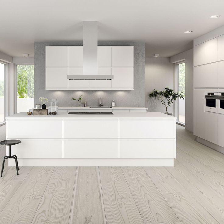 Sigdal kjøkken - Horisont, S1002-Y